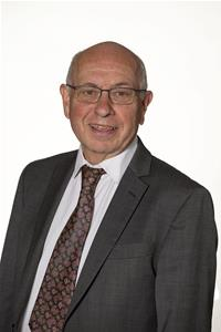 Councillor Philip Cohen
