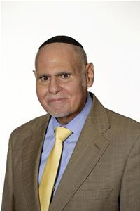 Profile image for Councillor Melvin Cohen LLB