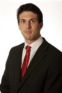 Councillor Alex Brodkin