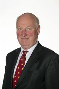 Councillor Richard Cornelius