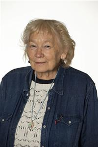 Councillor Anne Hutton