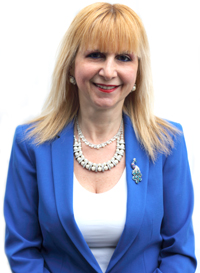 Councillor Lisa Rutter