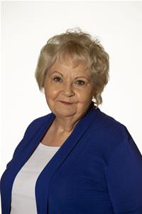 Profile image for Councillor Val Duschinsky