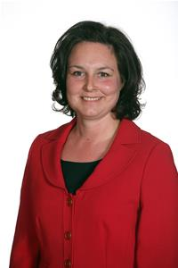 Profile image for Councillor Jennifer Grocock
