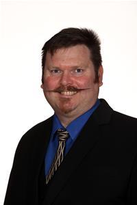 Councillor Reuben Thompstone