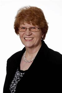 Councillor Joan Scannell
